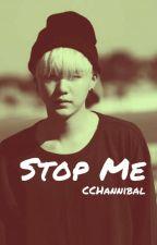 BTS - Stop Me (YooMin) by CCHannibal