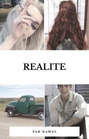 Réalité by __Nade__