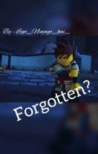 Forgotten? by Lego_Ninjago_kai_