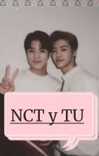 One-short NCT ❤❤(nct y tú) by ScarlettFuentes7