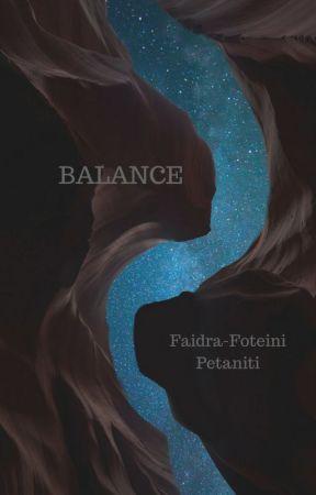Balance by FanyPi
