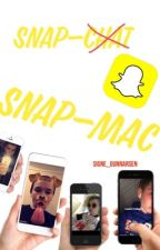 Snap-Mac {M.G} by signe_gunnarsen