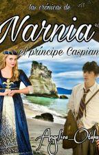 Las Cronicas de Narnia: El principe Caspian by Angelica_Otaku