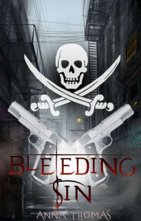 Bleeding Sin by LunarsFantasies