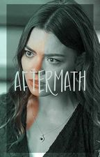 Aftermath ▸ N. ROMANOFF  by dubrevh