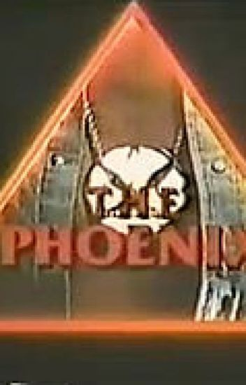 Flame From Another Fire -- A Phoenix fan story