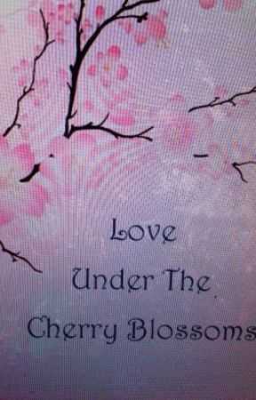 Love Under The Cherry Blossoms (Tezuka Love Story) by KatherineIn