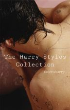The Harry Styles Collection by fadoraharry_