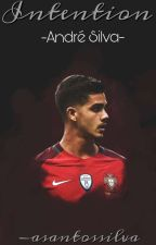 Intention || André Silva ✔ by -asantossilva