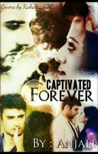 SWASAN - CAPTIVATED FOREVER by Egeria_Anjali