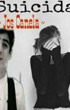 Suicida {Jos Canela & Tu} by JimenaRivera6