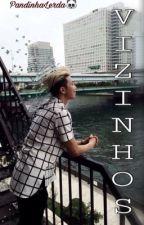Vizinhos <•> Kim Namjoon by pandinhalerda