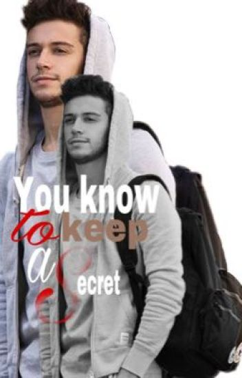You know to keep a secret ? #Lutteo