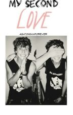 My Second Love // a.i by AshtonsxxForever