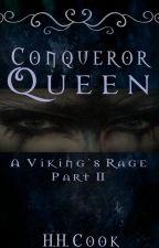Conqueror Queen by heather_cooki