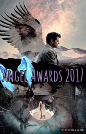 Weekly Angel Awards by madisueb