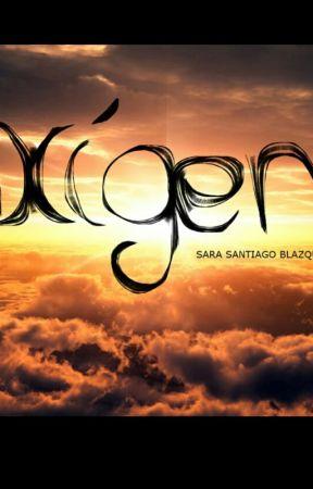 OXÍGENO by Sarasanb