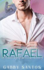 Rafa (sedutores profissionais- livro 3) EM BREVE by gabrisantos123