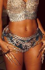 Polar Opposites ; Short Story by GirlThatsMiya