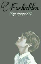 Forbidden by kpop5678