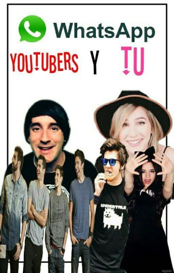 washapp de youtubers y tu