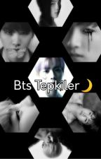 Bts Tepkiler 🌙 by Edepsiz_kedicik