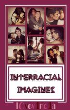 Interracial Imagines by l0veya1ani