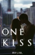 One kiss by p_lxb_