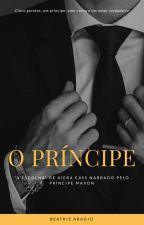 O Príncipe  by Cereja23