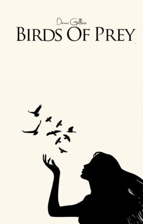 Birds of Prey by DenniGalliussi