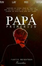 Papá Primerizo | WEN JUN HUI by pervertlee