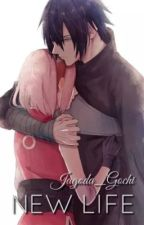|SasuSaku| New Life  by Jagoda_Gochi