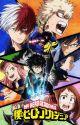 Boku No Hero Academia Boyfriend Scanarios by lizzy30