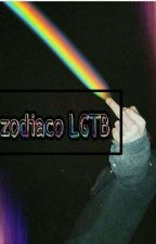 zodiacal (instagram) lgbt by foreveryoungeek