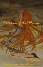 The Children of the Planets by Lita20033