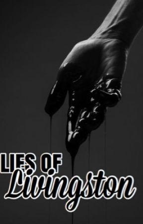 Lies of Livingston by ashleysloane