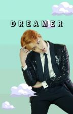 Dreamer [Yoonseok] by onliest