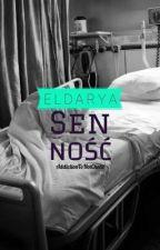 Senność    Eldarya by AddictionToHotChoco