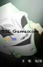 DIE Gamescom ~ KürbisTumor FF [Beendet] by Mrs_Paluten