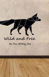 Wild and free by The_Writing_Fox