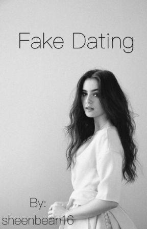 Fake Dating (editing) by sheenbean16