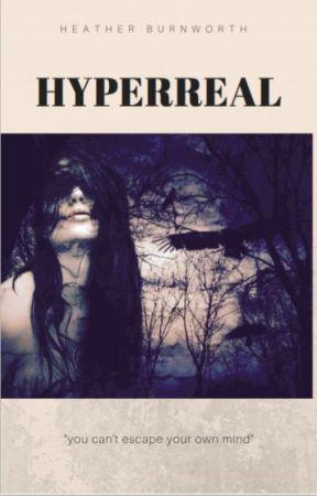 Hyperreal by HeatherBurnworth