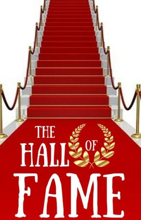 The Hall of Fame by Project_Clean