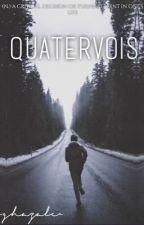 Quatervois ❦ Alastor Moody by -ghazale-
