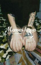 Memes Kpop 2 by Cu_Do_Jungkook