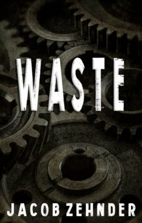 Waste by Jazzy_Cube
