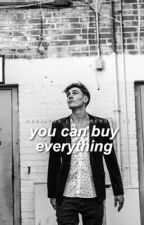 You Can Buy Everything || Selena Gomez + Sammy Wilk  by carolmendallas