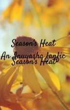 Mating season by Fangirllife1233