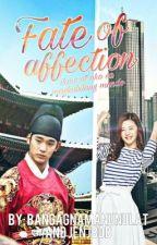 Fate of Affection by Jenjbob