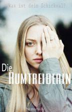 Die Rumtreiber(in) [Harry Potter FF/ Rumtreiberzeit] by msmally